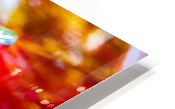 The Monarchs Lion HD Sublimation Metal print