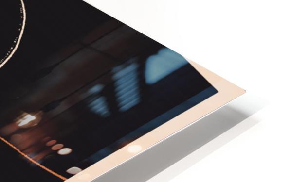ARTE -1  HD Sublimation Metal print