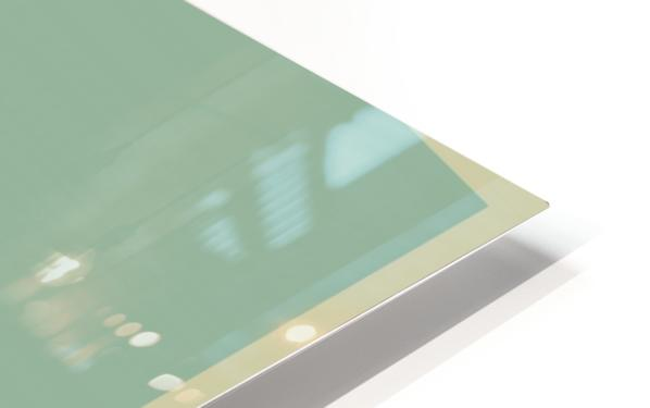ARTE -4  HD Sublimation Metal print