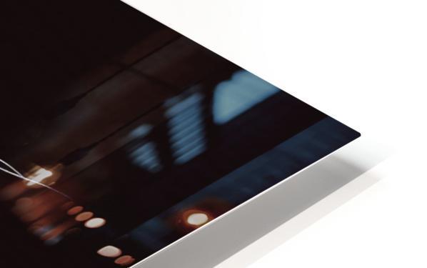 OCELOT_COLOR PENCIL_64.40X54.20 Impression de sublimation métal HD