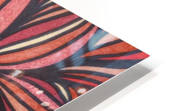 StarFlame  HD Sublimation Metal print