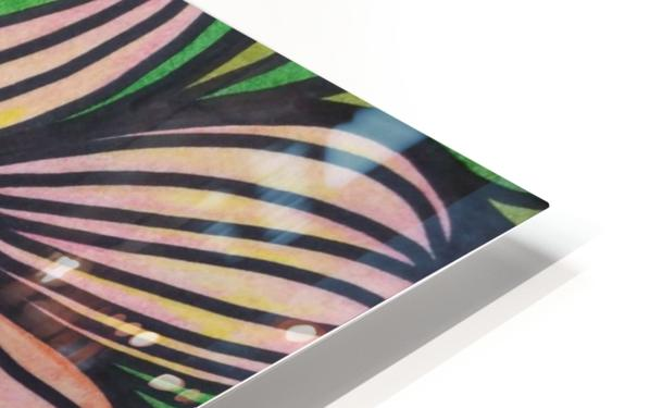 Monroe  HD Sublimation Metal print
