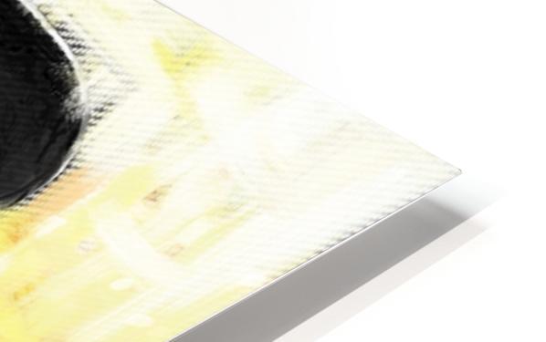 Manifestivity HD Sublimation Metal print