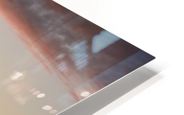 Light House  HD Sublimation Metal print