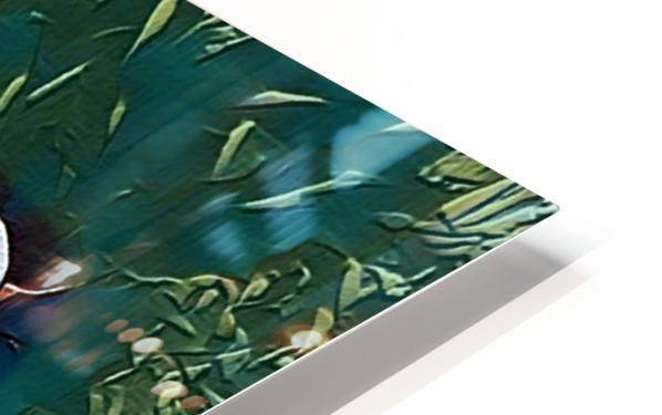 Designer brand HD Sublimation Metal print