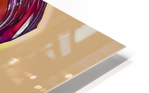 Sholingaye HD Sublimation Metal print