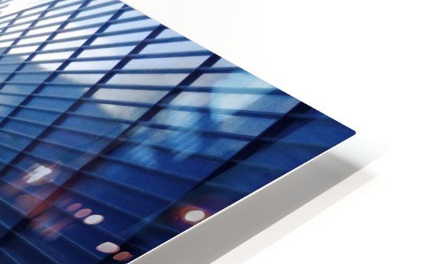 landspace HD Sublimation Metal print
