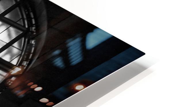 Between Dimensions HD Sublimation Metal print