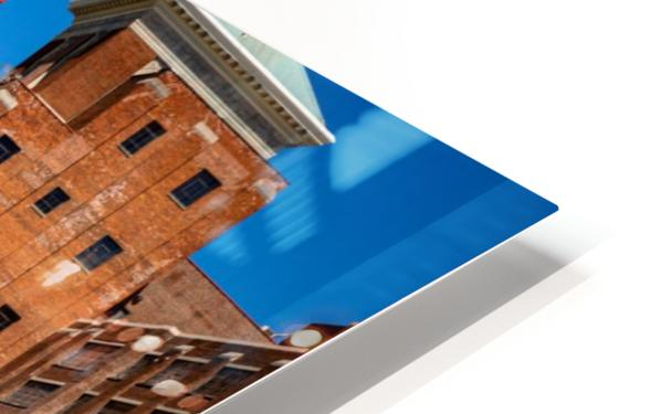 Ponce City Market   Atlanta GA 7063 HD Sublimation Metal print