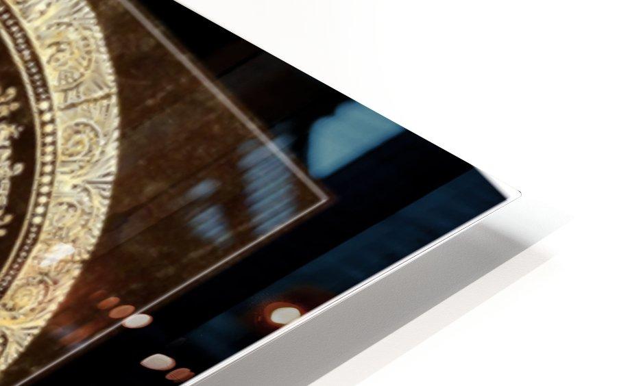 Thangka Collector's Edition HD Sublimation Metal print