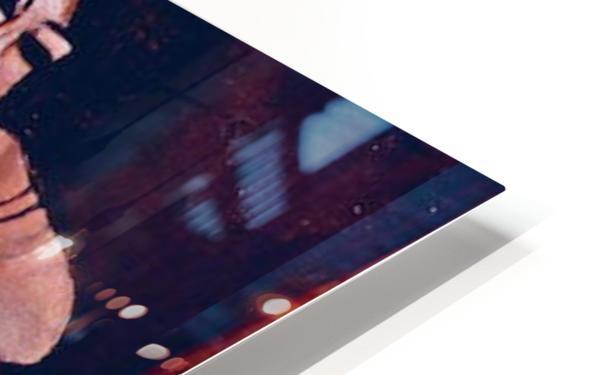 Modigliani - Act on a sofa (Almaiisa) HD Sublimation Metal print