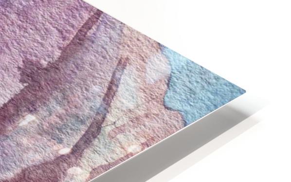 Sedona Arizona Rocky Canyon HD Sublimation Metal print