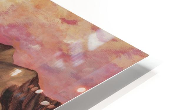 Olowalu HD Sublimation Metal print