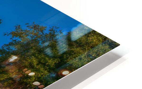 Maison William Wakeham HD Sublimation Metal print