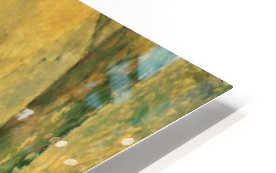 Modigliani - The beautiful merchant HD Sublimation Metal print
