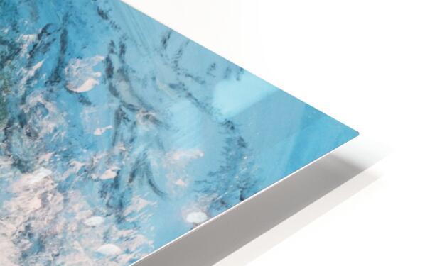Collection WAVES-Swell Impression de sublimation métal HD