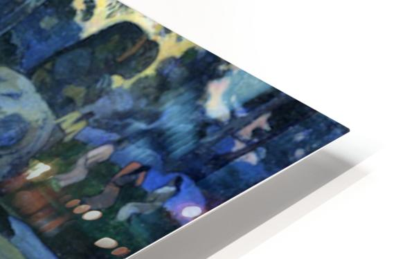 Nave Nave Moe by Gauguin HD Sublimation Metal print