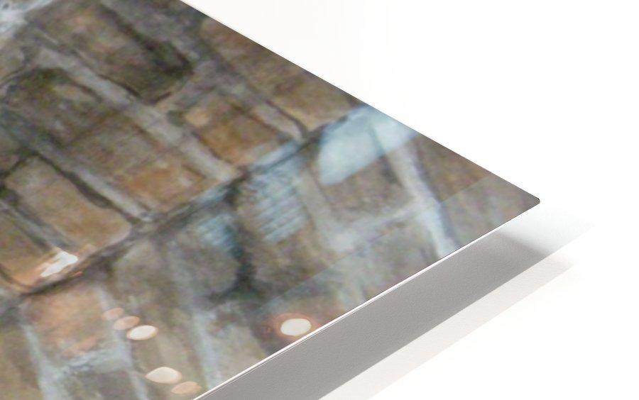 Pot Calling the Kettle Black Impression de sublimation métal HD