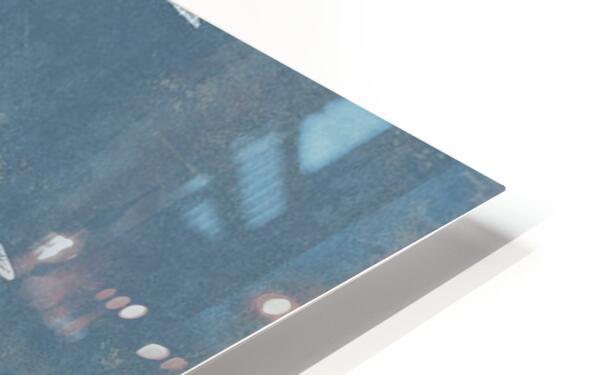f 35 HD Sublimation Metal print