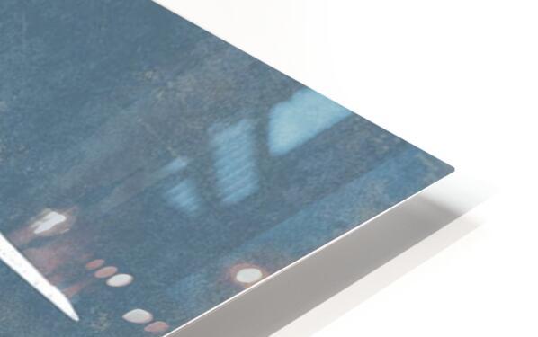 c 5 HD Sublimation Metal print