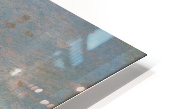Near Hobjerg HD Sublimation Metal print