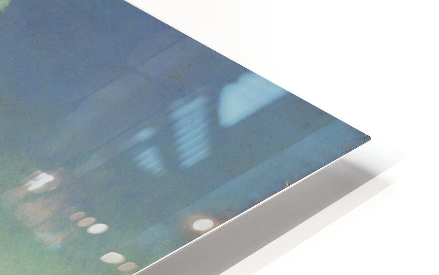 Hankehoj HD Sublimation Metal print