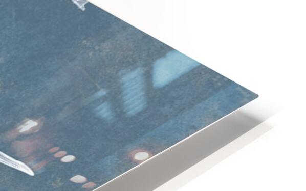 phantom HD Sublimation Metal print