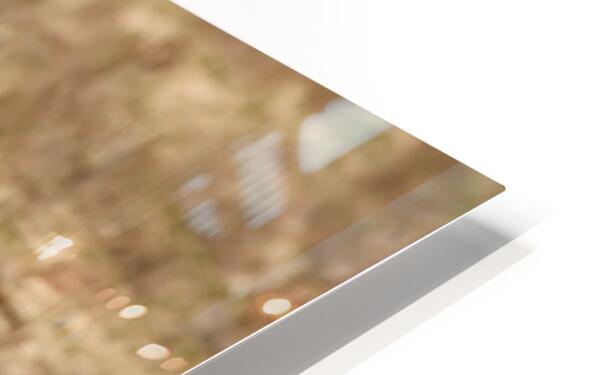 AdriaanPrinsloo 7140 2 HD Sublimation Metal print