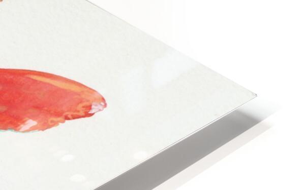 Sunchild HD Sublimation Metal print