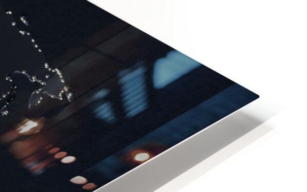 Dark Continent Lallia HD Sublimation Metal print