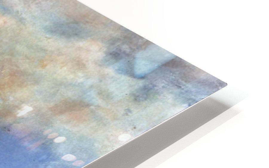 Landscape 2 by Lesser Ury HD Sublimation Metal print