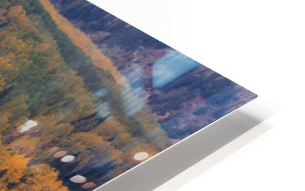 UNFORGETTABLE  HD Sublimation Metal print