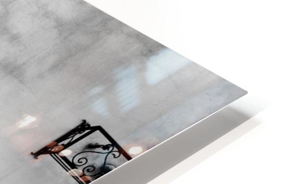 MONTEPULCIANO HD Sublimation Metal print
