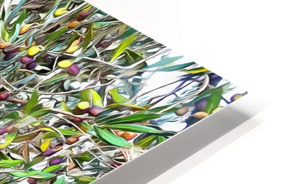 Ready For Harvesting HD Sublimation Metal print