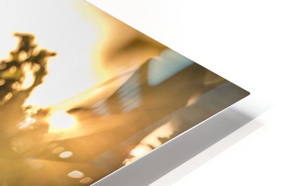 Lussac HD Sublimation Metal print