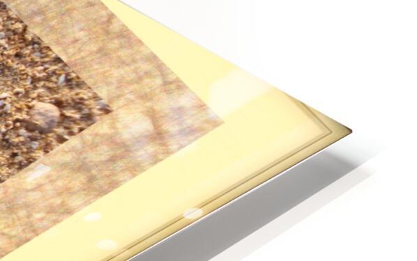 the child - Italian HD Sublimation Metal print