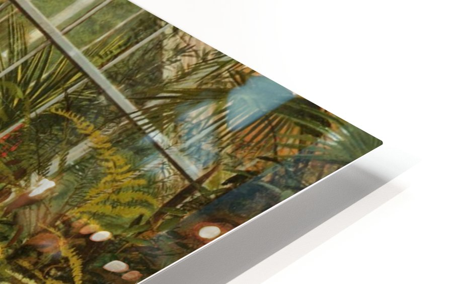 Il Penseroso HD Sublimation Metal print