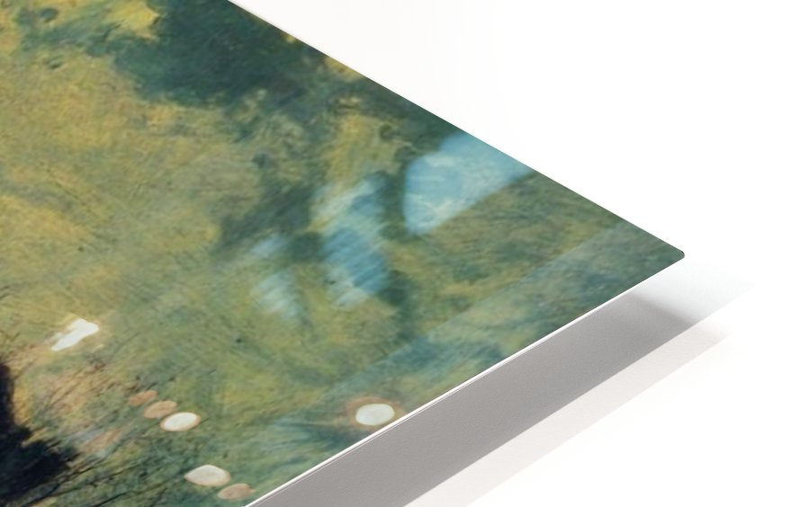 Hampstead HD Sublimation Metal print