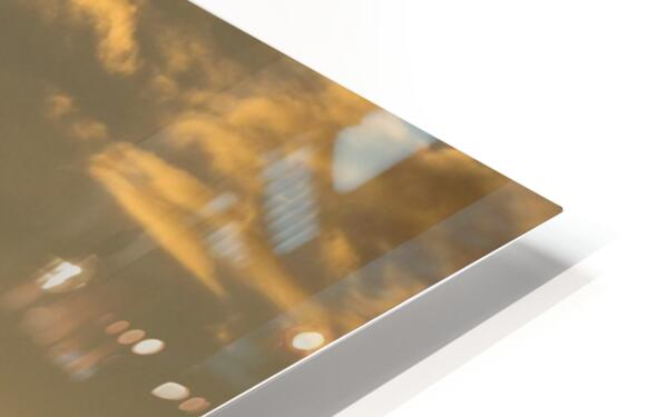 Hope HD Sublimation Metal print