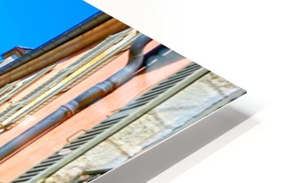 Secret Avallon 1 of 6 HD Sublimation Metal print