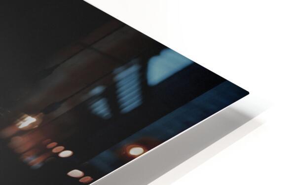 Two-Spirit II HD Sublimation Metal print