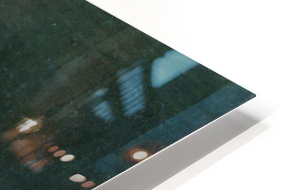 Negro Othello by Lovis Corinth HD Sublimation Metal print