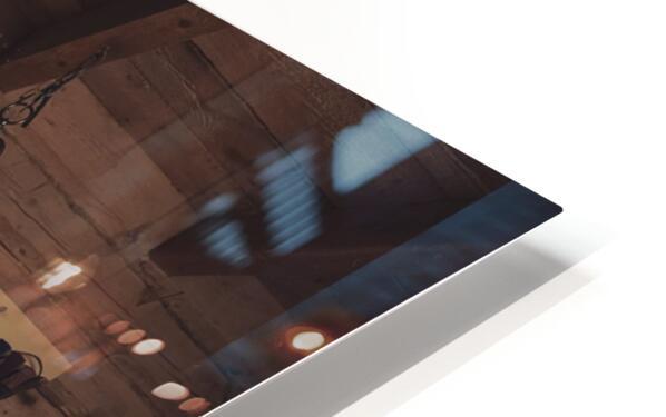 Chic Shack V HD Sublimation Metal print
