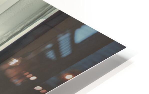 The Sanctuary V HD Sublimation Metal print
