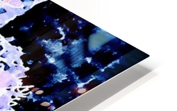 Quantum HD Sublimation Metal print