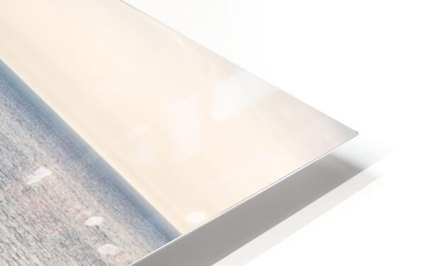 Vernazza HD Sublimation Metal print