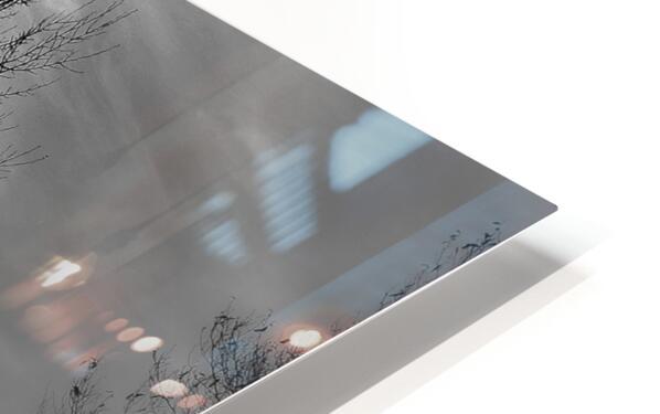 Assombri HD Sublimation Metal print