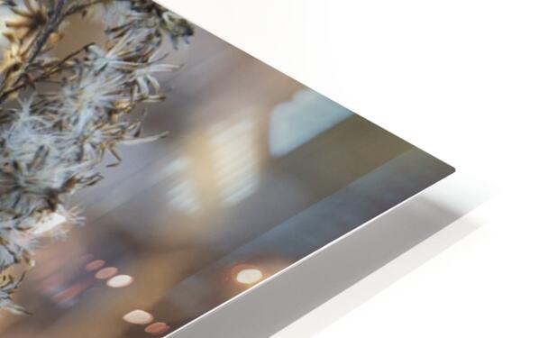 Feuillage HD Sublimation Metal print