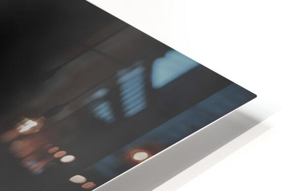 Epine HD Sublimation Metal print