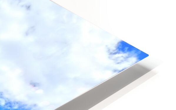 Wondrous Aberystwyth 3 of 5 HD Sublimation Metal print